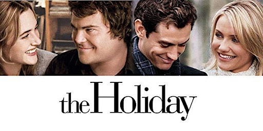 Tip Top Venues Christmas Cinema - The Holiday