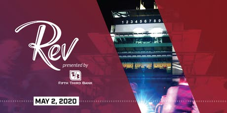 2020 Rev presented by Fifth Third Bank tickets