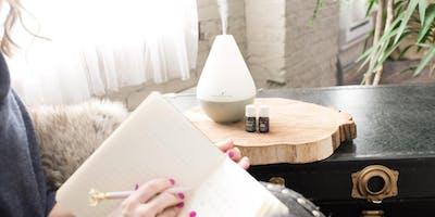 Soirée Aroma - Choix de vie plus naturels moins toxique
