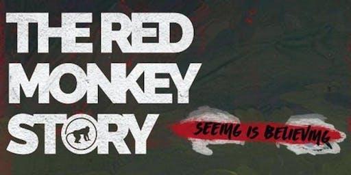 The Red Monkey Story - Tweedaagse