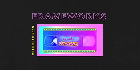 Frameworks 2019 tickets