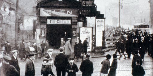 Lantern Making Workshop - Glen Cinema 90th Commemorative Lantern Procession