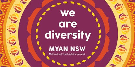 Multicultural Youth Affairs Network Meeting - December 2019 tickets
