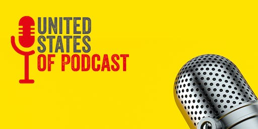 United States of Podcast 2019   dove le parole incontrano il digitale