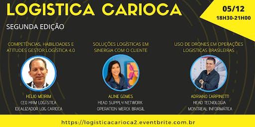 Logistica Carioca - 2a Edição