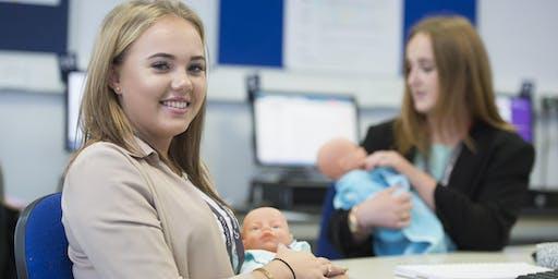 Parenting Skills Workshop