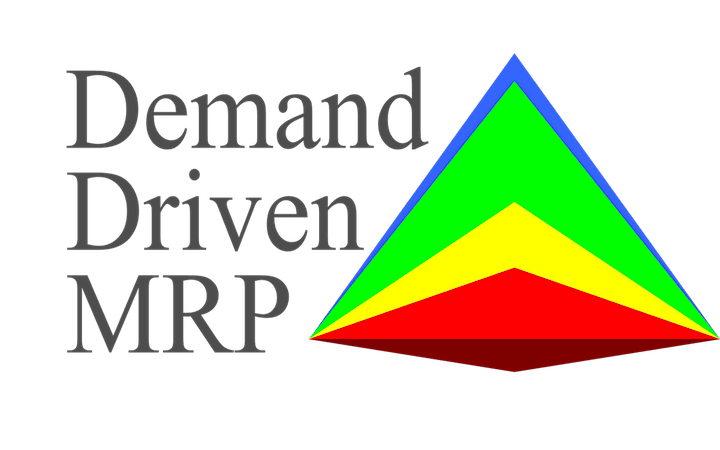Demand Driven Planner Course - DDMRP Logistics Planning in your company image
