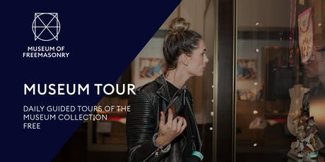 Museum Tour tickets