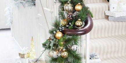 Christmas Garland & Wreath Making