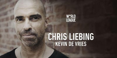 World League w/ Chris Liebing