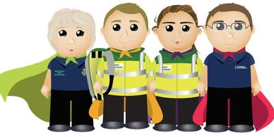 Rossendale CFR Course