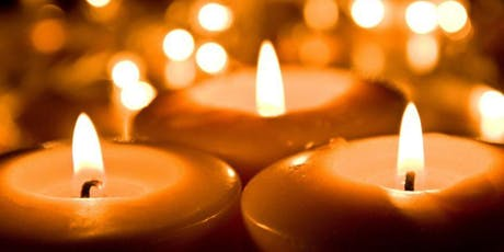 RRCC Carols by Candlelight 2019 tickets