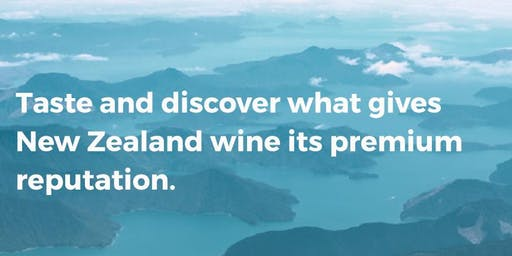 New Zealand in a Glass Dublin