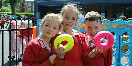 St Richard Reynolds Catholic Primary School Tour tickets