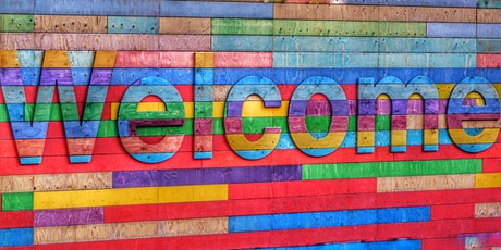 Everybody Welcome: Welcoming & Integrating Newcomers into the Church tickets