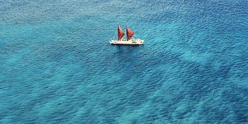 Climate Windows for Polynesian Voyaging Across the Pacific