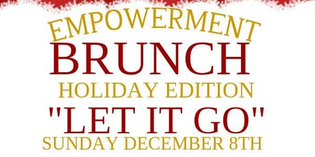 "EMPOWERU BRUNCH ASHEVILLE ""LET IT GO"" tickets"