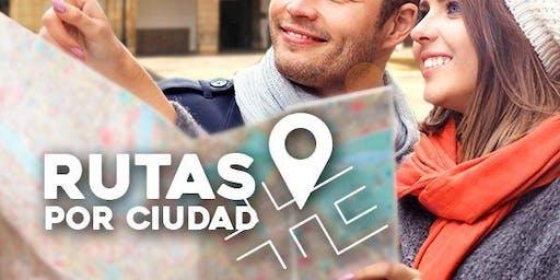 VISITA GUIADA CASTELLÓ CULTURAL (27/11/2019)
