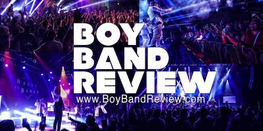 Boy Band Review at Crusens Farmington (Peoria)