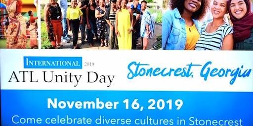 International Unity Day 2019