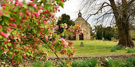 Churchyards tickets