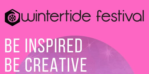 Hartlepool Wintertide Festival - Creative Workshops
