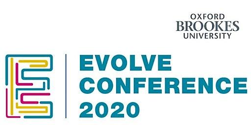 Evolve Conference