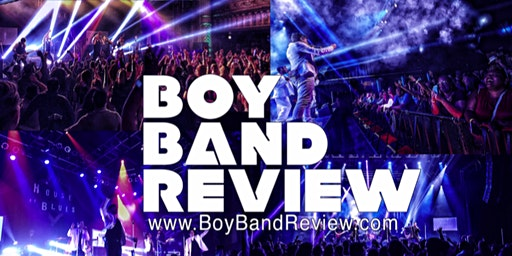 Boy Band Review at On The Rox (Seymour, IN)
