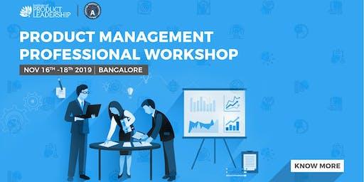 Workshop on PMP