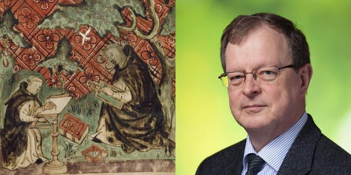 CTRS: Salvation According to Mystical Authors From the Low Countries
