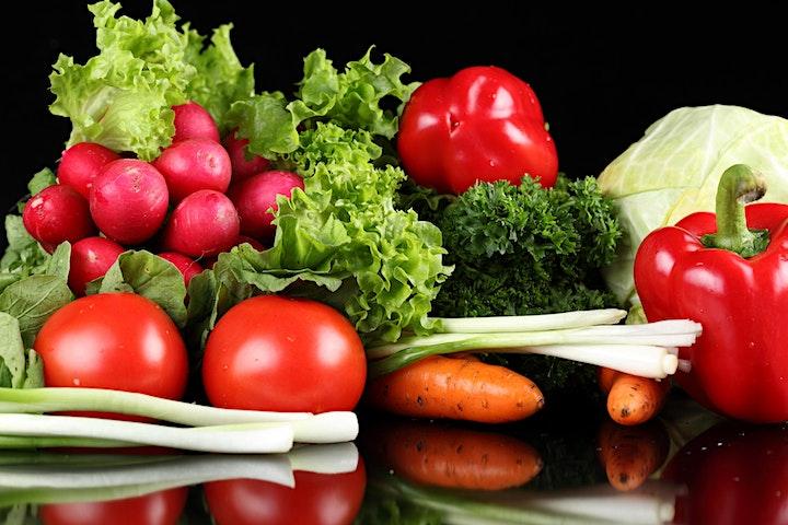 Imagen de Curso de Alimentación Vegetariana