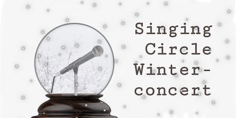 Singing Circle Winterconcert tickets