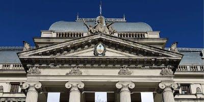 Rusia en el Senado Bonaerense