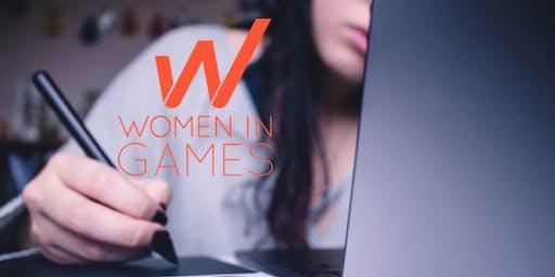 Women in Games ( Midlands)