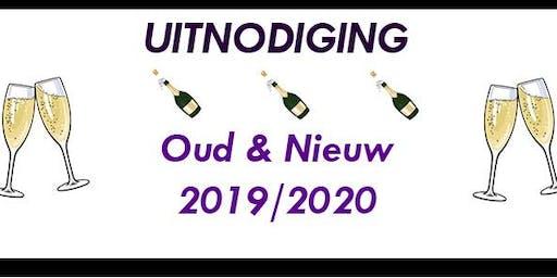 Oud & Nieuw in het Broekerhuis