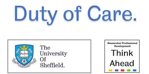 Duty of Care: Workshops on Researcher Vulnerability