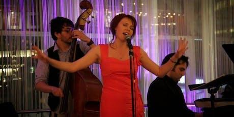 Caffe Concerto evening special with Vilija Leitanaite tickets