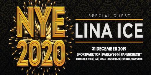 Intens Events NYE 2020