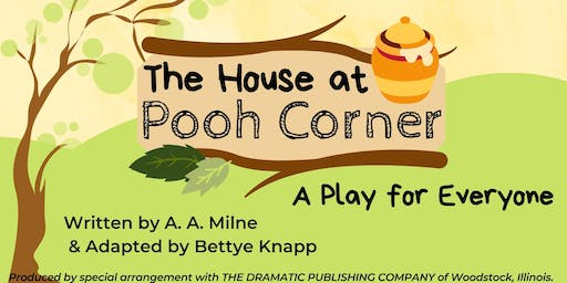 The House at Pooh Corner 4:00