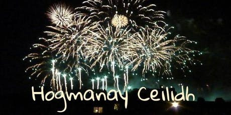 Hogmanay Ceilidh tickets