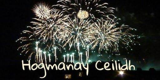 Hogmanay Ceilidh