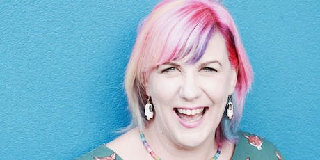 An Audience with Kate Fox tickets
