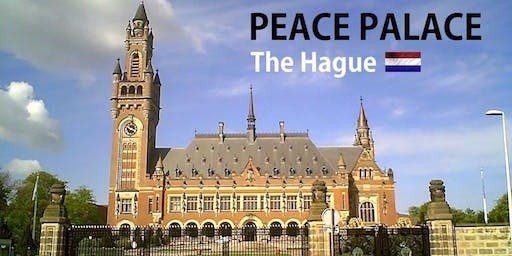 Launch event of The Hague Rules for Business and Human Rights Arbitration