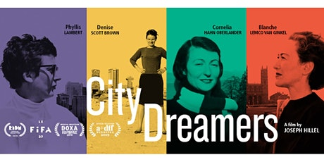 "UDG Annual Film Night Proudly Presents... ""City Dreamers"" tickets"