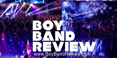 Boy Band Review at Riverside Casino (Riverside, IA)