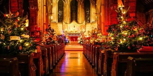 Lower School Carol Service