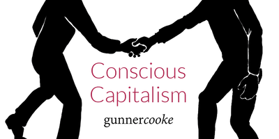 All Eyes on 2030 - Conscious Capitalism Series