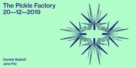 The Pickle Factory with Daniele Baldelli, Jane Fitz tickets