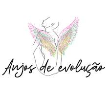 Anjos de Evolução - Projecto de Desenvolvimento Humano logo