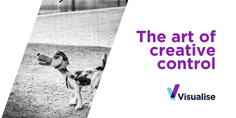 The art of creative control workshop tickets